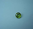 Faceted Sphene, Orissa gems Exporters